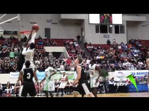 Video: 2015 3A State Title Game – Sagemont vs Providence Top Plays