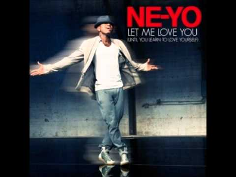 Ne-yo - Let Me Love You (until You Learn To Love Yourself) (instrumental) [download] video