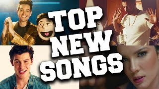 Top 50 New Songs You Must Add To Your Playlist 2018 - July