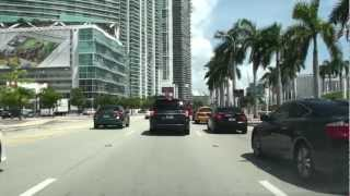 Most popular city in Florida, MIAMI!