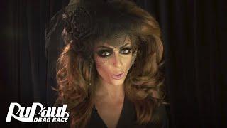 Drag Makeup Tutorial: Alyssa Edwards