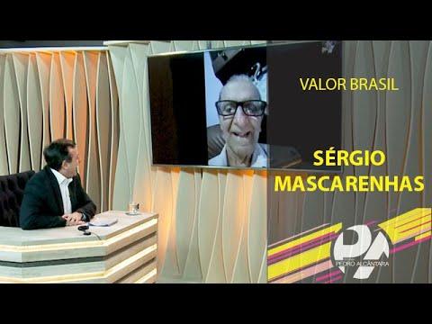 Bate-Papo Sérgio Mascarenhas (Valor Brasil)
