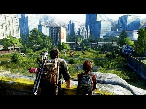 The Last of Us Remastered Publicité VF