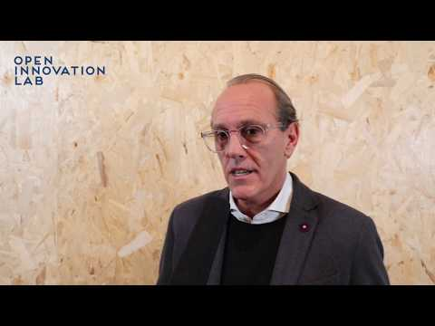 Open Innovation Lab: David Bevilacqua Yoroi 02