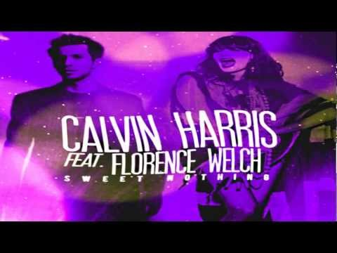 Calvin Harris feat Florence Welch - Sweet Nothing [Screwed&Chopped]
