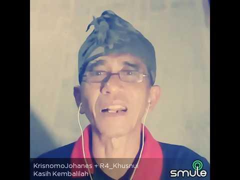 KASIH KEMBALILAH - Rahmat Kartolo - Duet Krisnomo Johanes 040517