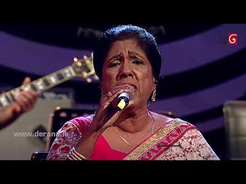 Kalu Kella | Indrani Perera @ Derana Singhagiri Studio ( 26-01-2018 )