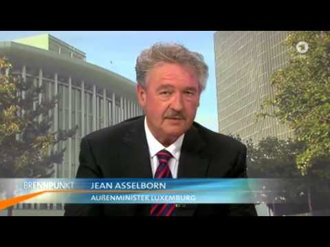 Interview mit Jean Asselborn