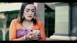 SMS MESRA FULL VIDEO Yan Srikandi ft Arumi