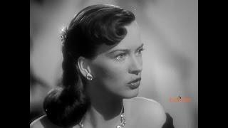 Million Dollar Weekend (1948 Film Noir, HD 24p)