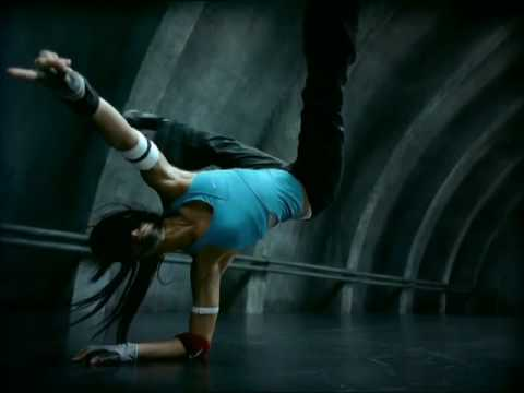 "Nike Women ""Keep Up"" Sofia Boutella - Director s cut"