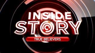 Inside Story: Brian and Bobbie Houston