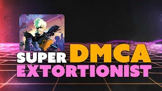 Game Composer's ILLEGAL DMCA RAMPAGE - The Know Game News