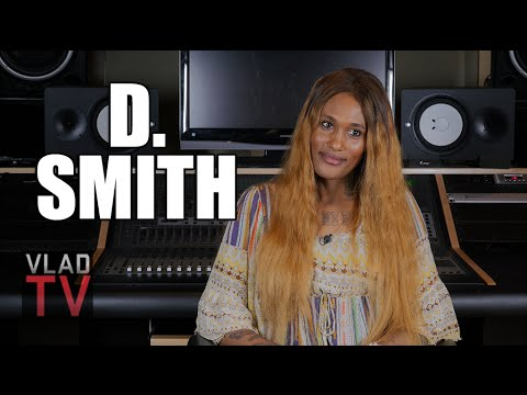 D. Smith on Working with Lil Wayne, Andre 3000 & Cee Lo Green