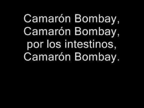 Divididos - Camaron Bombay