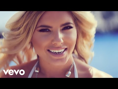 The Saturdays - What Are You Waiting For? (LuvBug remix video)