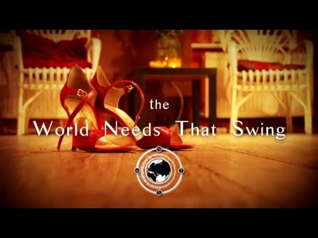 Dancin' to Jazz - Swing to Jazz n' Blues (WNTS)