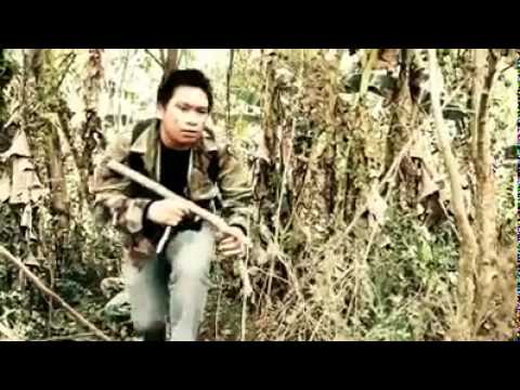 Ilocano Version Of Bourne Legacy video