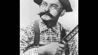 Grandpa Jones - My Heart Is Like A train (1953)