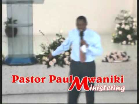 Pastor Paul Mwaniki Life is Not Casual 3