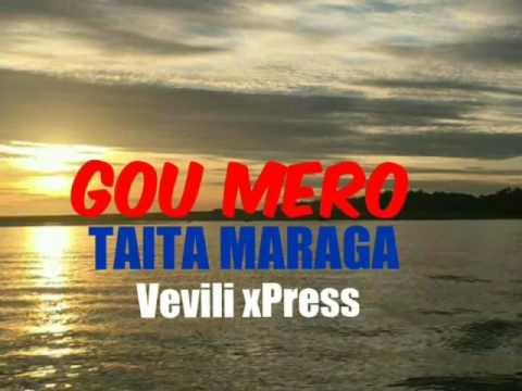 Gou Mero - Taita Maraga  (Prod. Vevili xPress)
