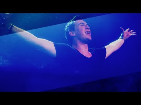 Hardwell feat. Amba Shepherd - Apollo (@ Revealed Label Night) (Official Teaser)