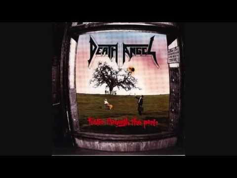 Death Angel - Im Bored