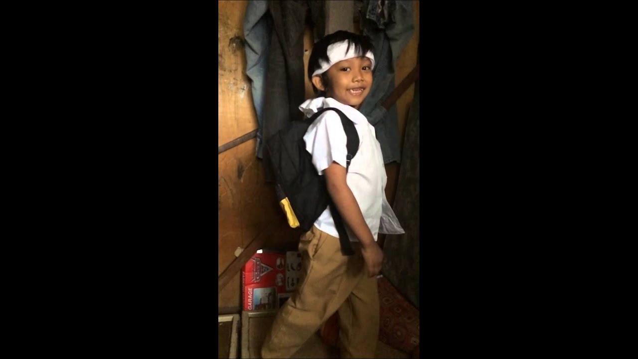 karate kid daw - YouTube