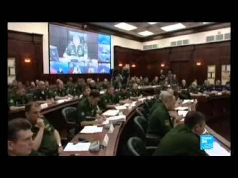 Putin supports Ukraine's plans of ceasefire