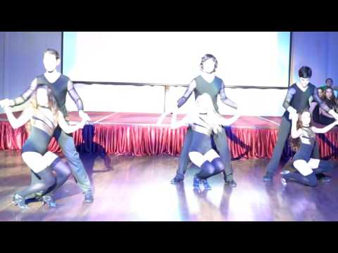 00031 RZCC 2016 Students Performance Shows 5 ~ video by Zouk Soul