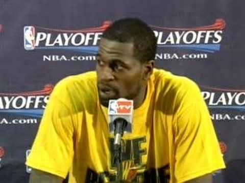 Warriors Game 6 Post Press Conference