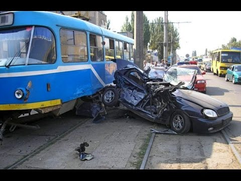 Accident Compilation - July 2014
