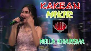 Kakean mikir - Nella Kharisma [official video]