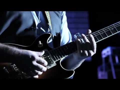 Zac Brown Band - Colder Weather LIVE From Red Rocks
