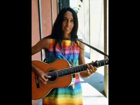 Joan Baez - I Pity The Poor Immigrant