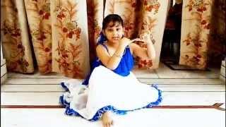 maiya yashoda dance performance by 5 year old ansh