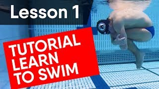 LEARN TO SWIM: TUTORIAL FOR BEGINNERS (2019)