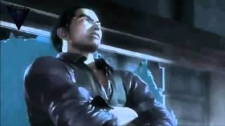 Tekken Blood Vengeance   Trailer Español Latino