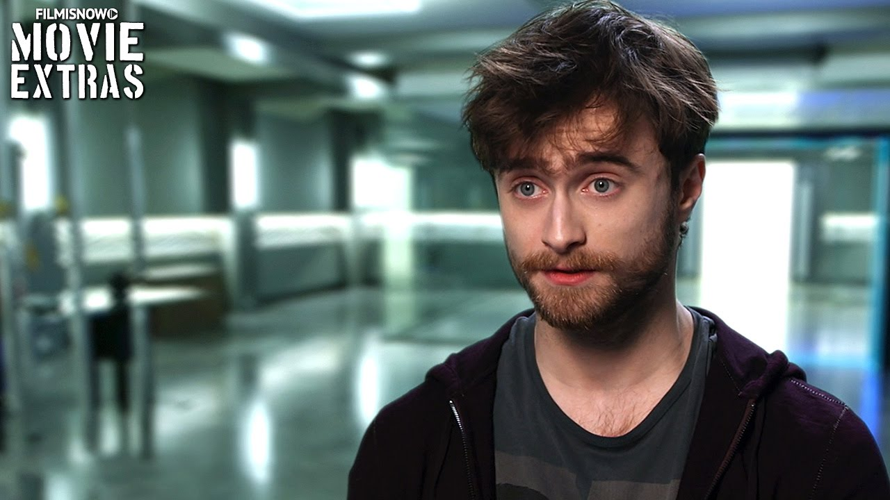 Now You See Me 2 | On-set with Daniel Radcliffe 'Walter Mabry' [Interview]