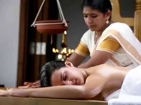 Spa Resorts Kerala