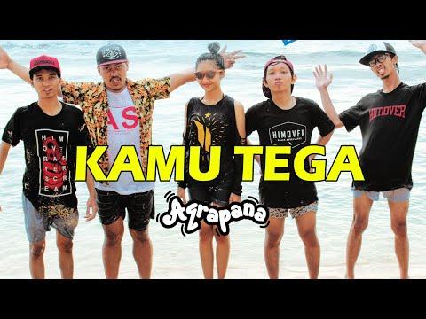 download lagu AQRAPANA - Kamu Tega  (Official Music Video) gratis