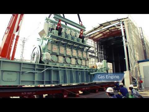 Kawasaki Heavy Industries LTD