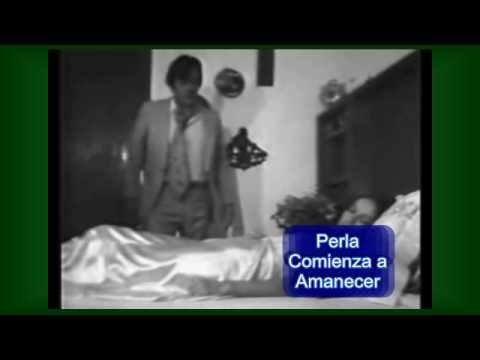 Perla Comienza a Amanecer Videoclip HQ avi