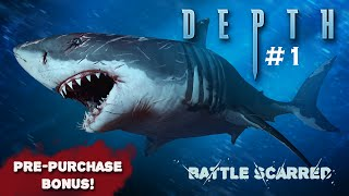 Depth Gameplay! #1