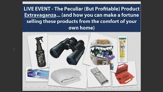 7 Figure Cycle Review Live Software Demo - 7 Figure Cycle Profit Hunter Software Webinar & Bonus
