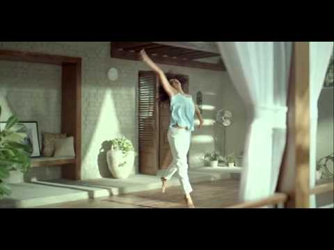 New Pears Tvc ''sapphire 2.0 Dance'' video