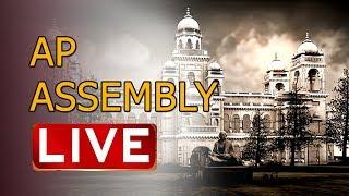 AP Legislative Council LIVE