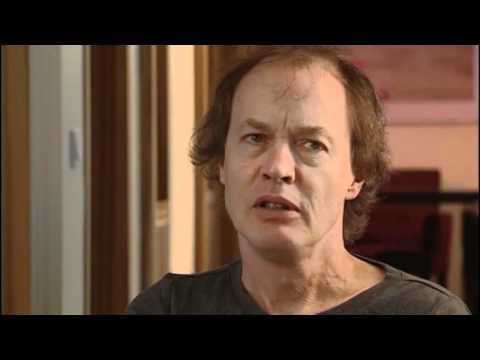 Angus Young Interview TV4