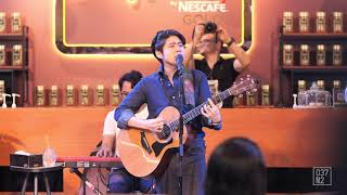 190712 Atom ชนกันต์ - Please @ Craft Café By Neacafe at Central World [Fancam 4k60p]