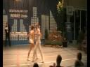 Nicole Buck & André Buck - Deutschland Cup 2008